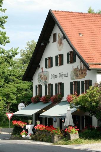 Fischerrosl, Bad Tölz-Wolfratshausen