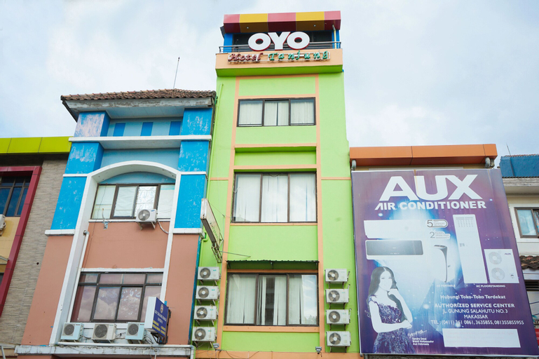 Hotel Tanjung, Makassar