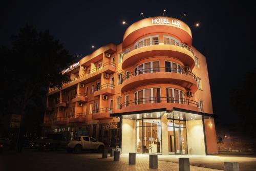 Hotel Lux, Mtskheta