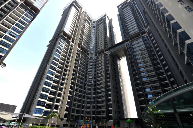 InnStay Resort Apartment @ Atlantis, Kota Melaka