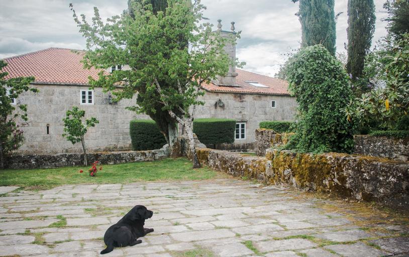 Pazo As Casas, Lugo