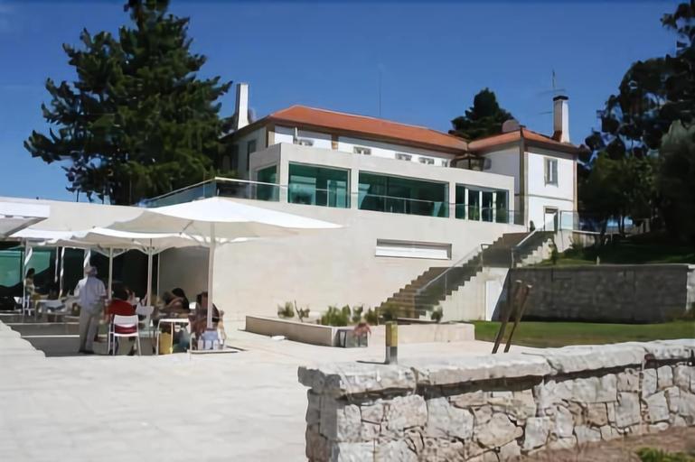 INATEL Vila Ruiva Hotel, Fornos de Algodres