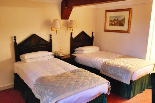 The Watermill Hotel, Renfrewshire