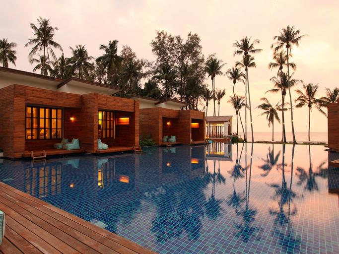Wendy The Pool Resort, K. Ko Kut