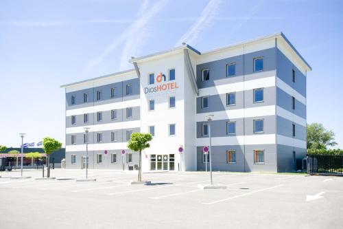Dios Hotel, Haute-Garonne