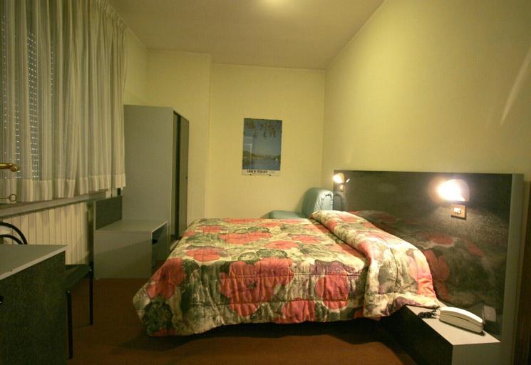 Hotel Fina, Terni