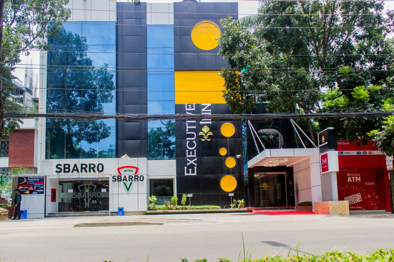 Executive Inn, Dhaka