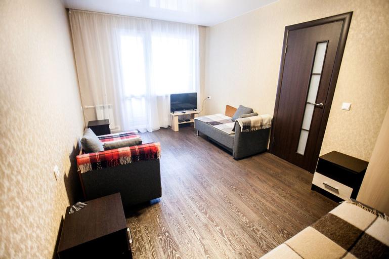 1 bedroom apart on Krasnoarmeyskaya 11, Tambovskiy rayon