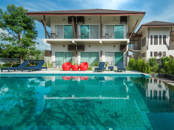 Maryo Resort Chiangrai, Muang Chiang Rai