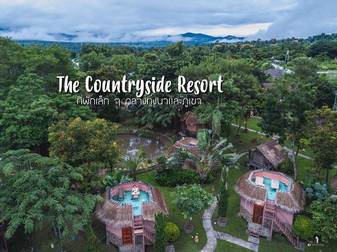 The Countryside Resort Pai, Pai
