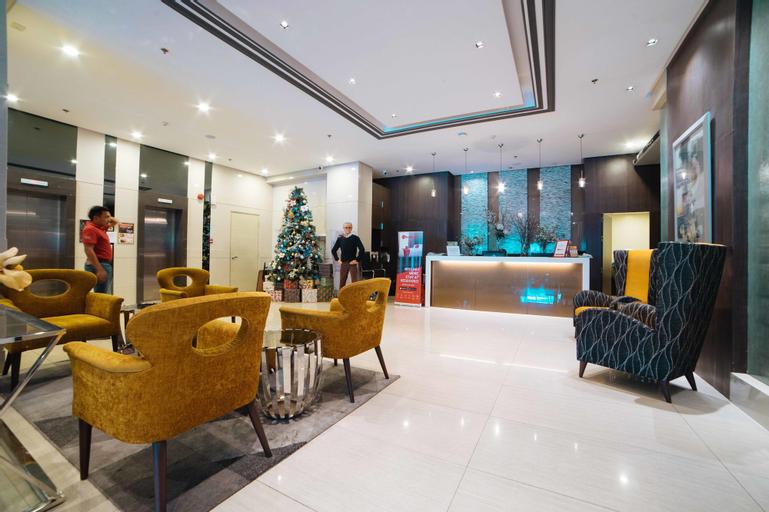 RedDoorz Premium @ West Avenue Quezon City, Quezon City