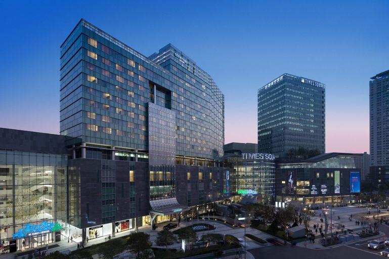 Courtyard by Marriott Seoul Times Square, Yeongdeungpo