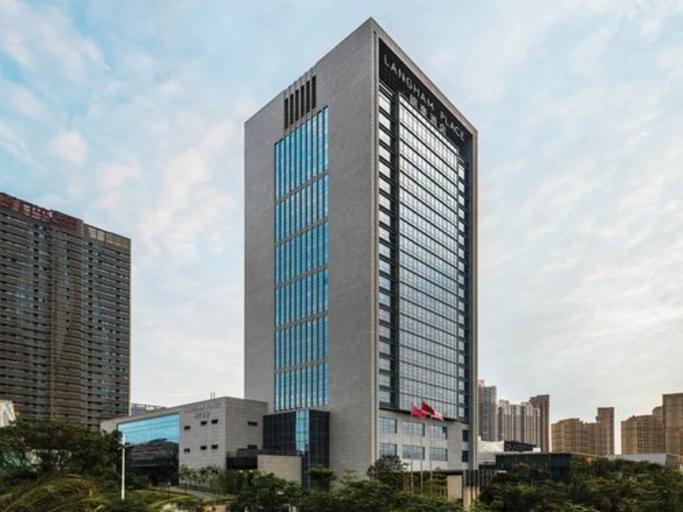 Langham Place Xiamen, Xiamen