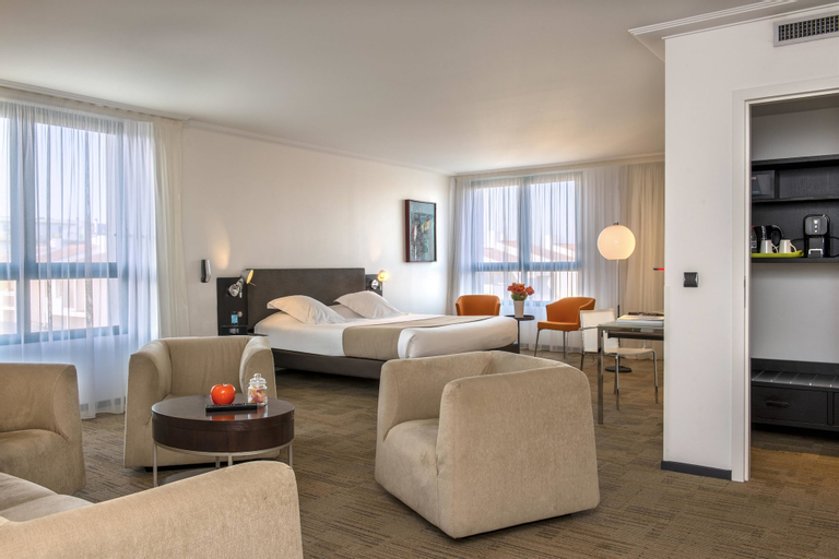 Best Western Plus Masqhotel, Charente-Maritime