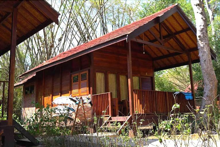 G-Land Joyo's Camp, Banyuwangi