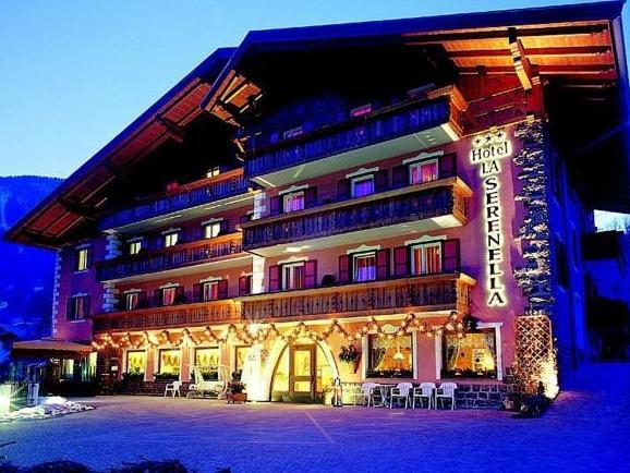 Hotel La Serenella, Trento