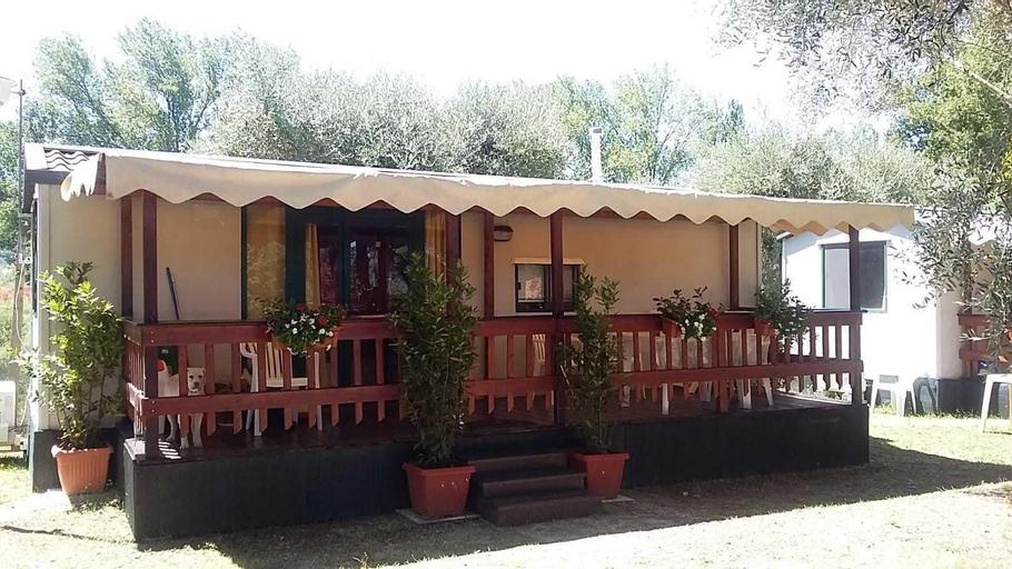 Camping Eden Park, Perugia