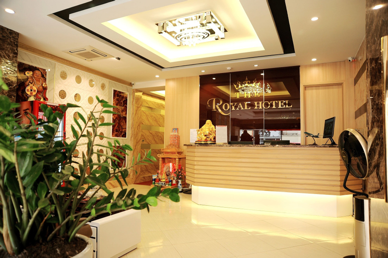The Royal Hotel, Tây Hồ