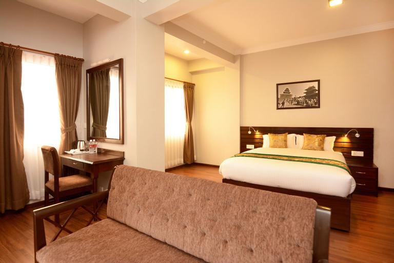 Hotel Mudita, Bagmati