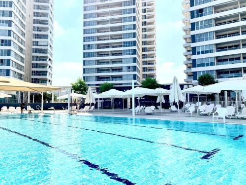 Prince Palace Netanya South Beach,