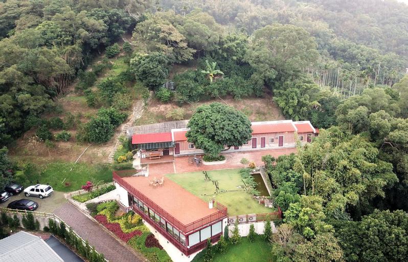 Jihead Villa, Hsinchu County
