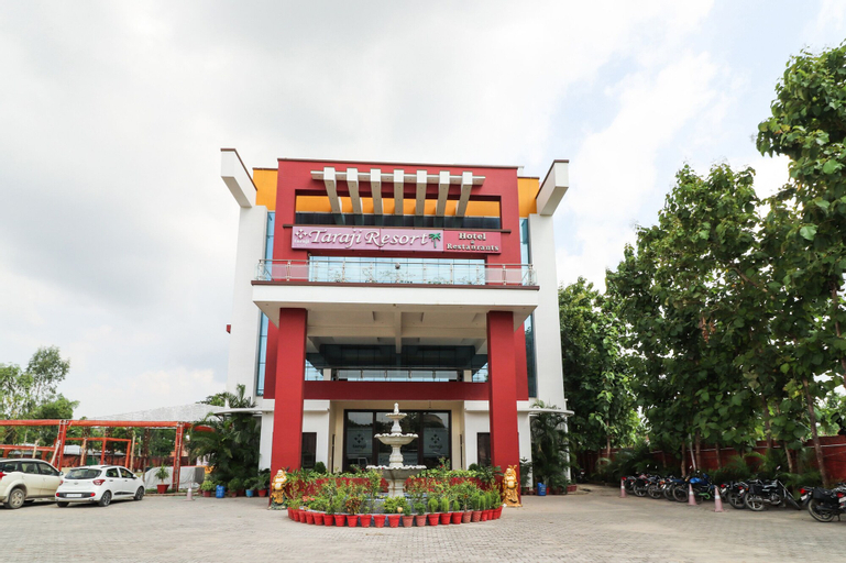 Capital O 47417 Tara Ji Resort, Faizabad