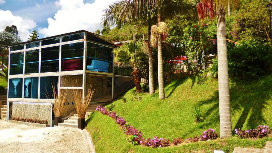 Finca Hotel Santo Tomas, Rionegro