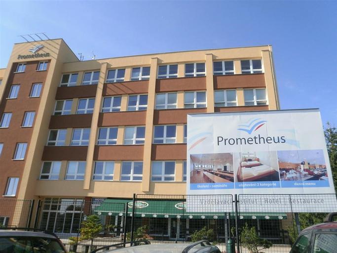 Hotel Prometheus, Brno