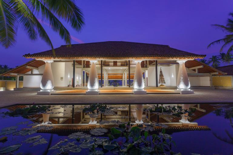 Wattura Resort and Spa, Wennappuwa