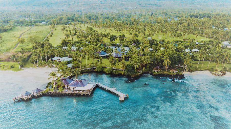 Sinalei Reef Resort & Spa, Siumu