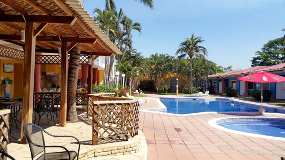 Hotel Costa Verde, San José