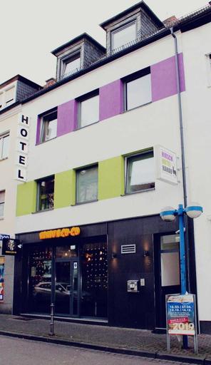 Hirsch Hotel Hanau, Main-Kinzig-Kreis