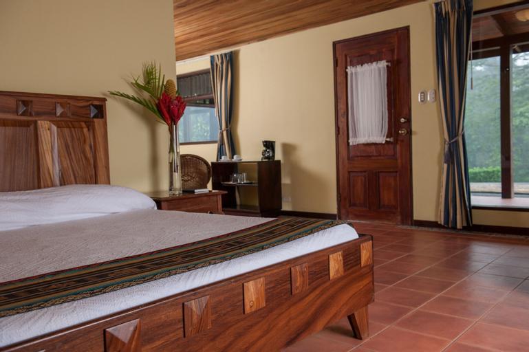 Hotel Arenal Lodge, San Carlos