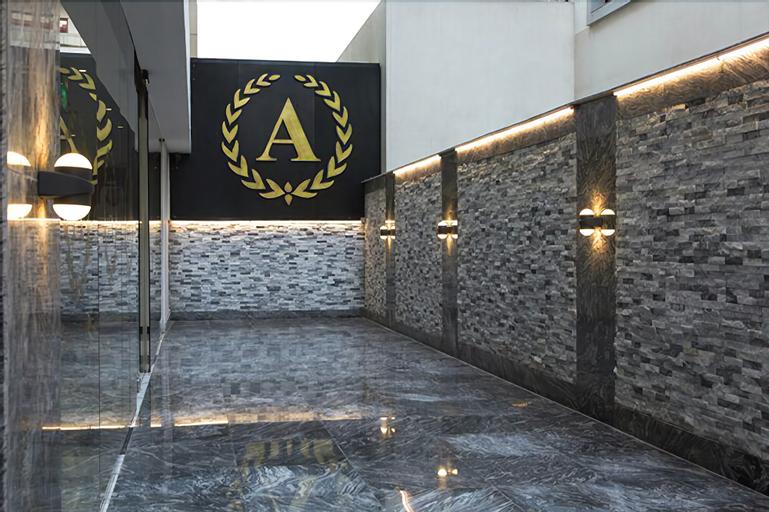 Arcadia Hotel Apartments,