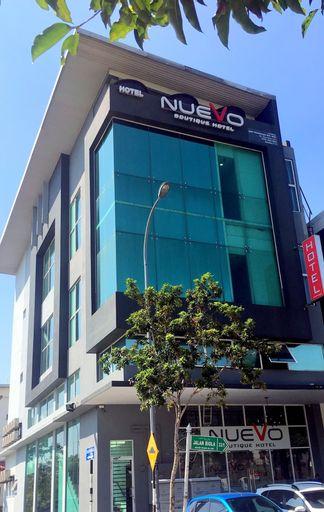 Best View Boutique Hotel Kota Kemuning, Klang