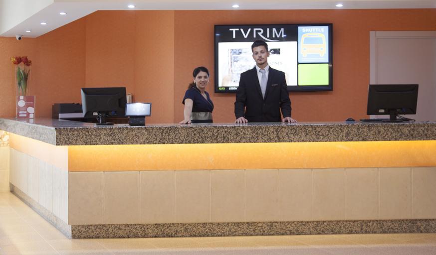 Turim Estrela do Vau Hotel, Portimão