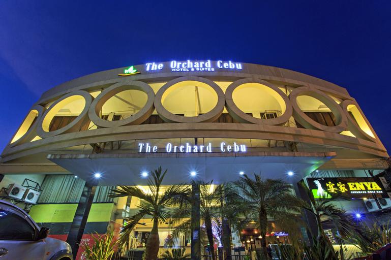 The Orchard Cebu Hotel & Suites, Mandaue City