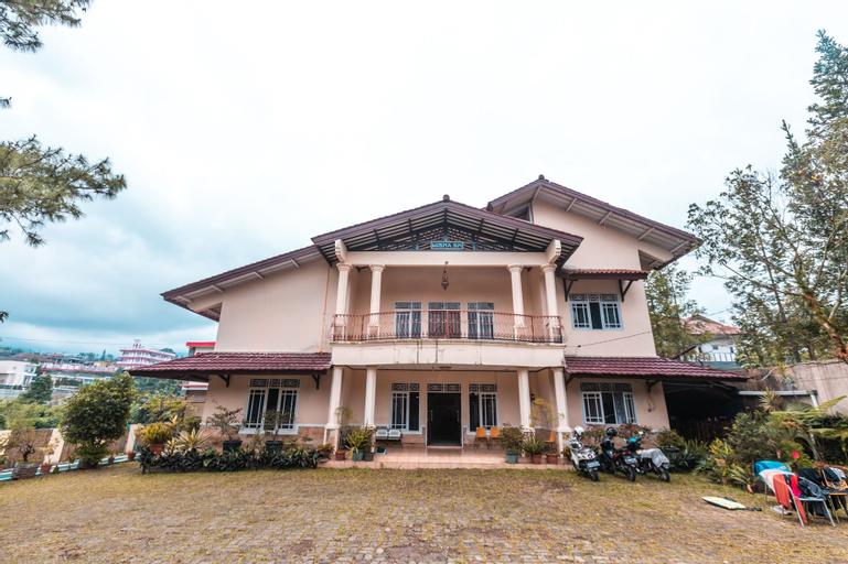 Villa Sm, Bogor