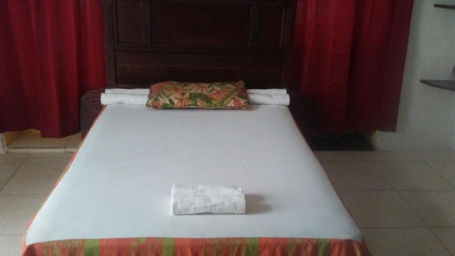 The State hotel, le Cap-Haïtien