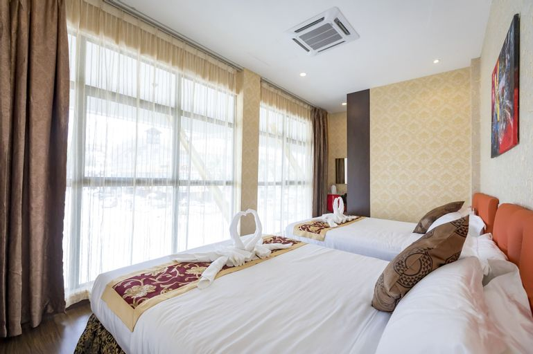 Hamilton Hotel Kajang, Hulu Langat