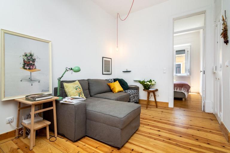Graça Deluxe Apartment, Lisboa