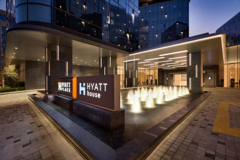 Hyatt House Shanghai Hongqiao CBD, Shanghai