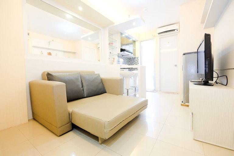 Brand New and Modern Bassura City Apartment near Bassura Mall, East Jakarta