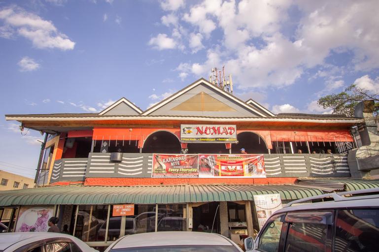 Nomad, Kajiado East
