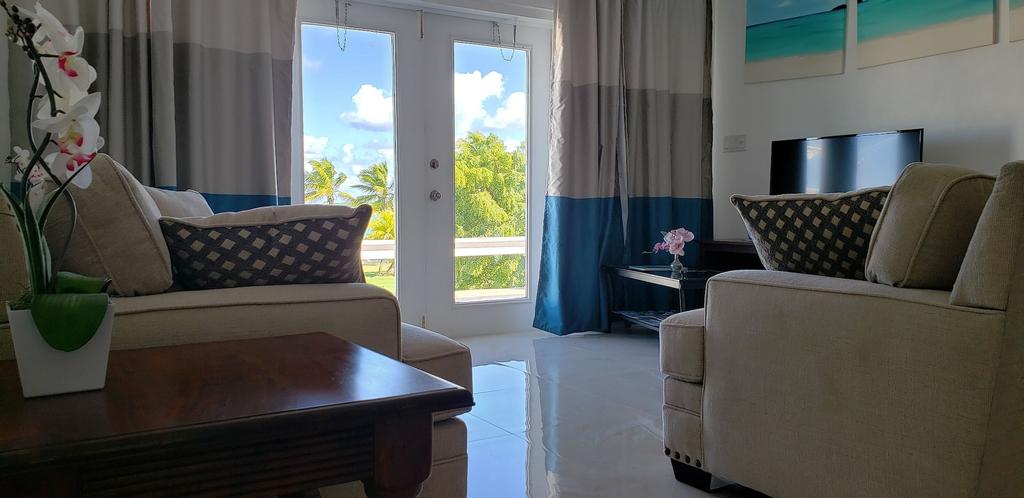 Ocean Mist Villa,