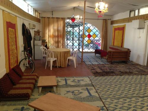 Peace Tent, Ramallah and Al-Bireh
