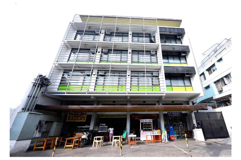 OYO 688 Monchere Dormitory, Manila