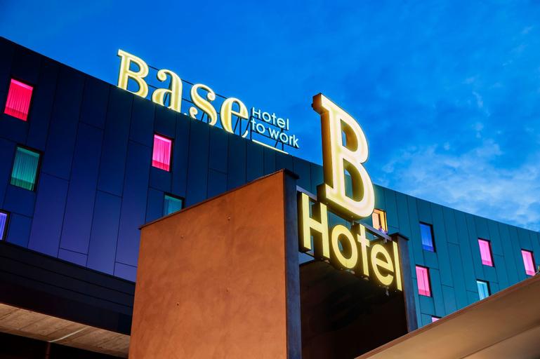 Base Hotel, Venezia