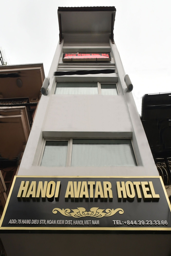 Hanoi Avatar Hotel, Hoàn Kiếm