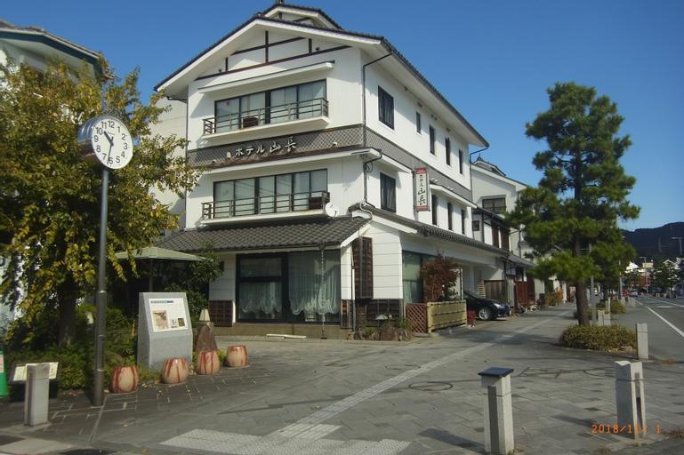 HOTEL YAMACHOU, Akō